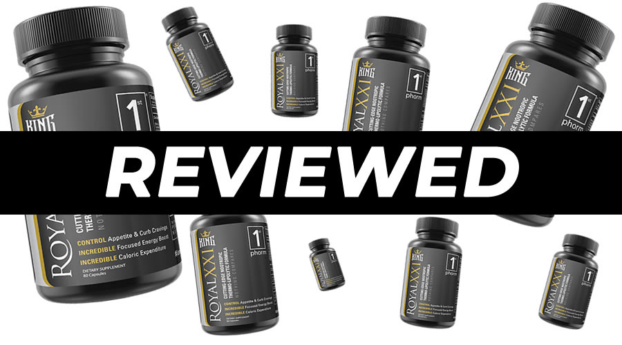 Royal 21 King by 1st Phorm Review