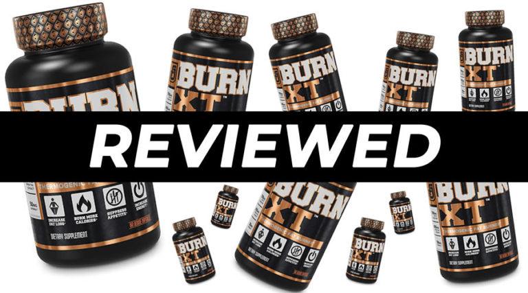 Burn-XT Fat Burner Review