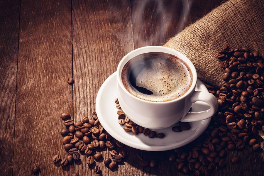 Caffeine Pre Workout