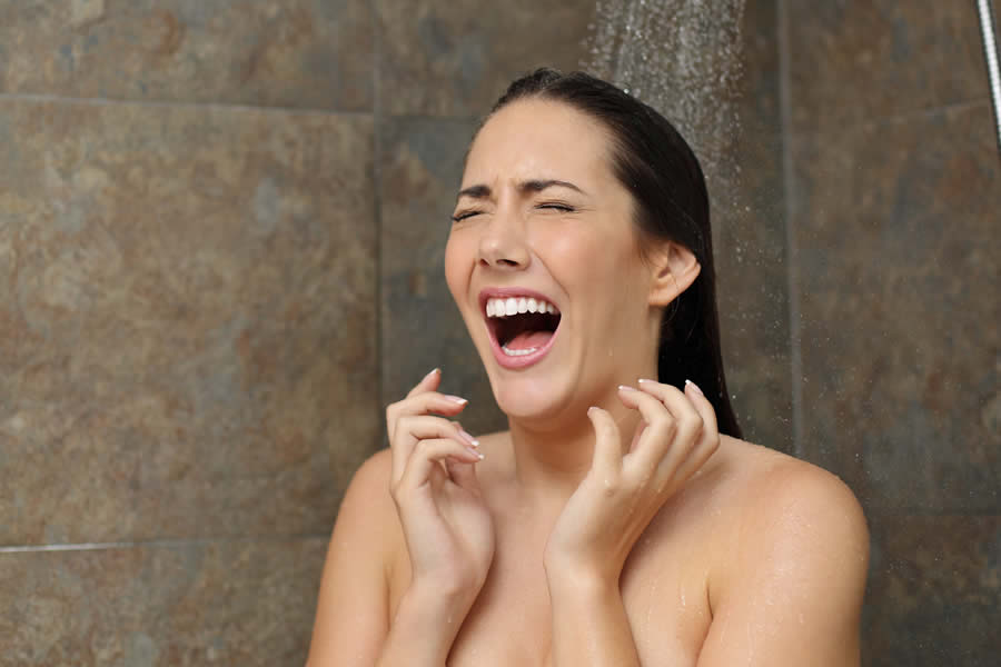 7 Health Benefits of Taking Cold Showers