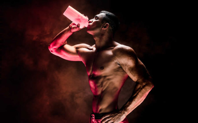 Creatine for Muscle Building, Energy and Other Benefits