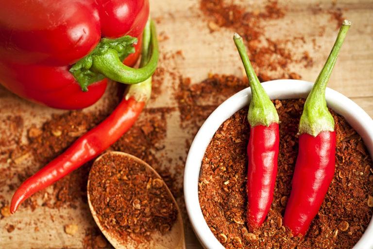 Does Cayenne Pepper Burn Fat?