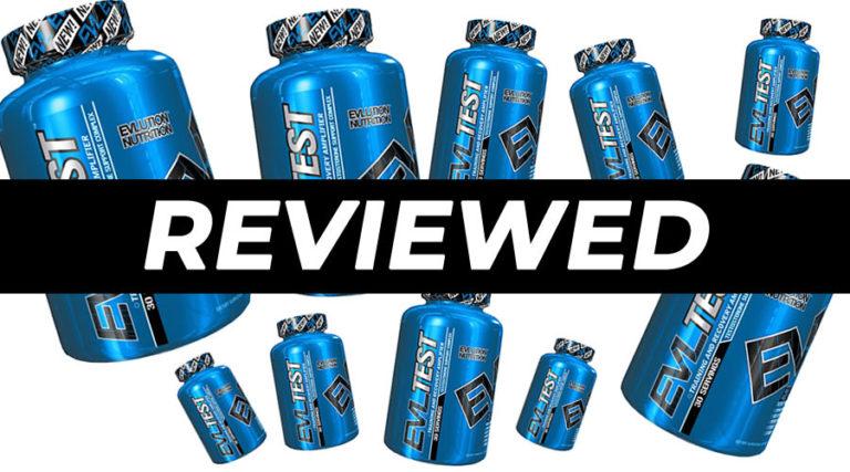 EVL Test Review