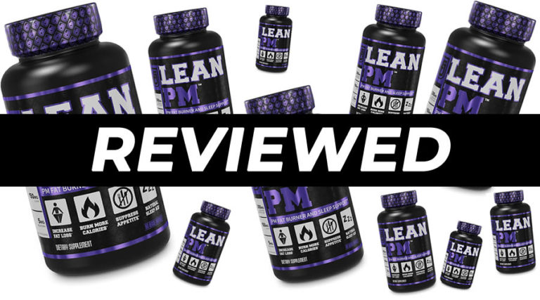 Lean PM Fat Burner Review