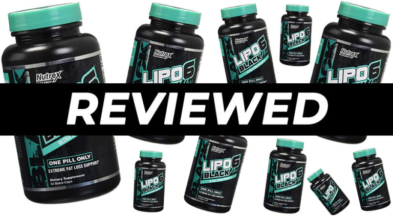 Lipo-6 Black Hers Review