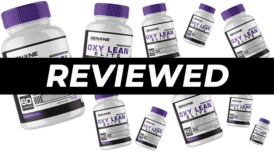 Oxy Lean Elite Review