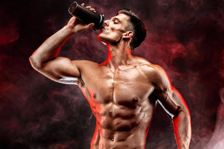Pre Workout Without L-Arginine