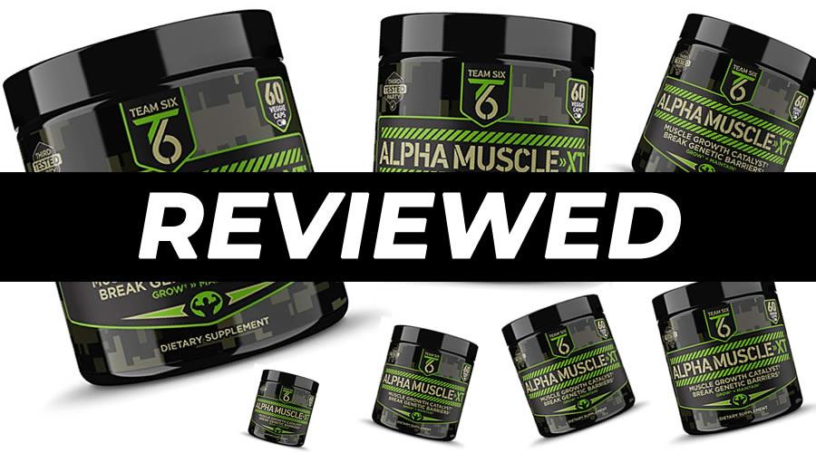 T6 Alpha Muscle XT Review