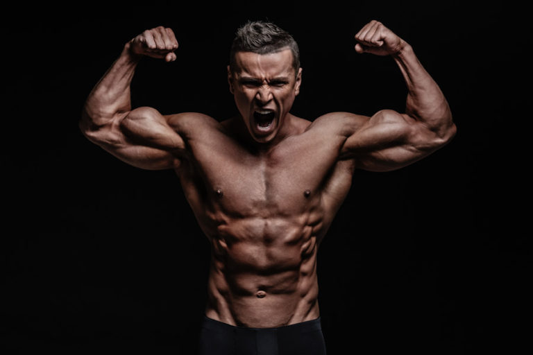 The Best Testosterone Boosting Herbs and Foods