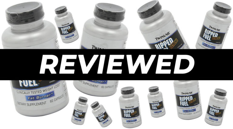 Twinlab Ripped Fuel Extreme Review