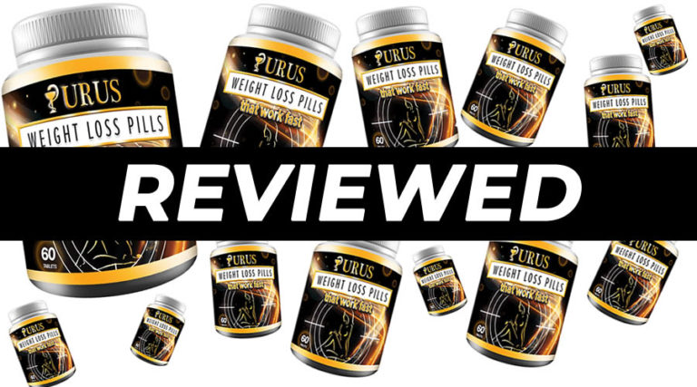URUS Weight Loss Pills Review
