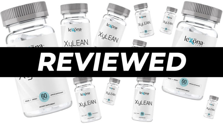 XyLEAN by Lexona Labs Review