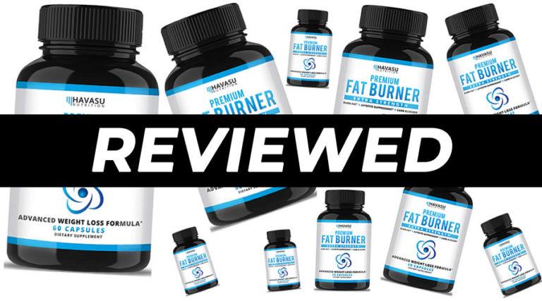 Havasu Premium Fat Burner Review