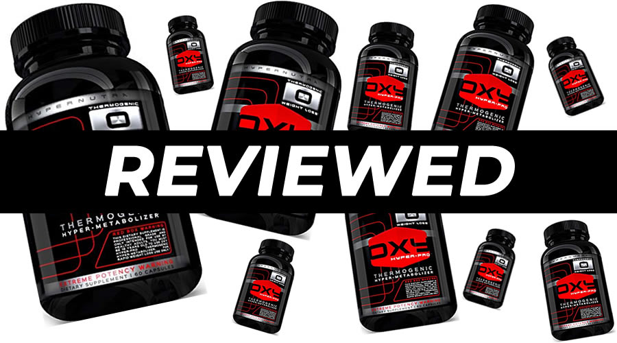 Oxy Thermogenic Hyper-Metabolizer Review