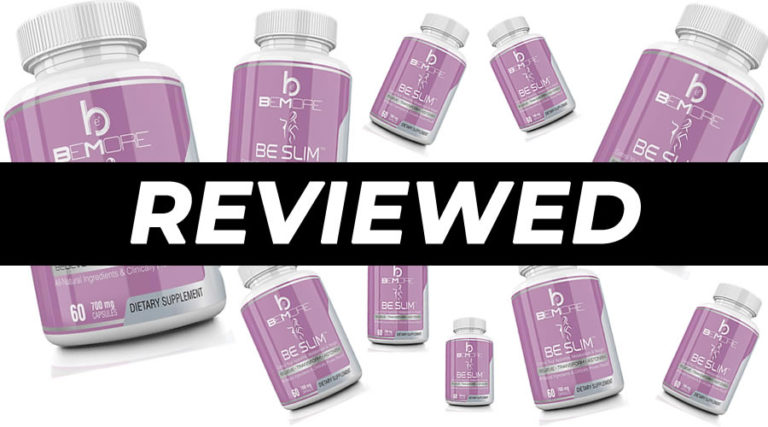 BeMore Be Slim Review