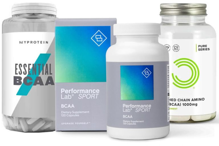 The Best BCAA Supplements for Women in 2019