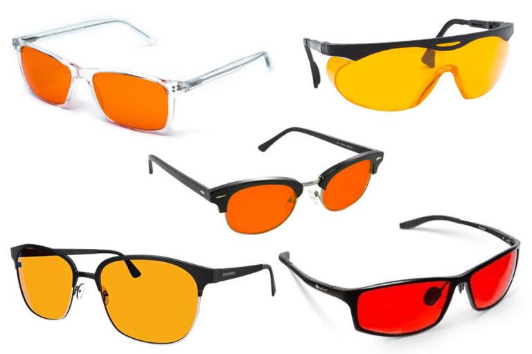 The Best Blue Light Blocking Glasses in 2019