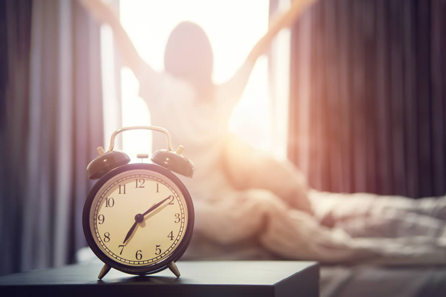 Seven Tips For Creating Your Ultimate Morning Routine