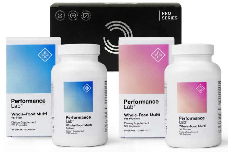 The Three Best Multivitamin Supplements in 2019