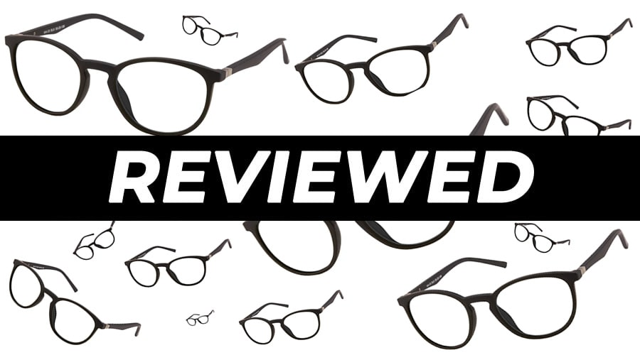 BLUblox BluLite Computer Glasses Review