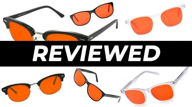 BLUblox Sleep+ Glasses Review