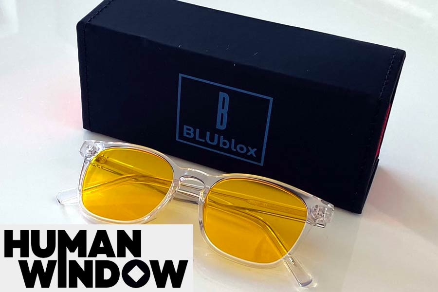 BLUblox SummerGLO with box case