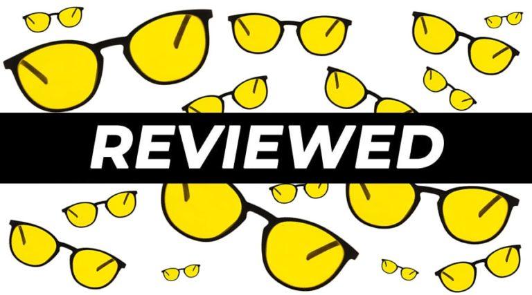 BLUblox SummerGLO Glasses Review