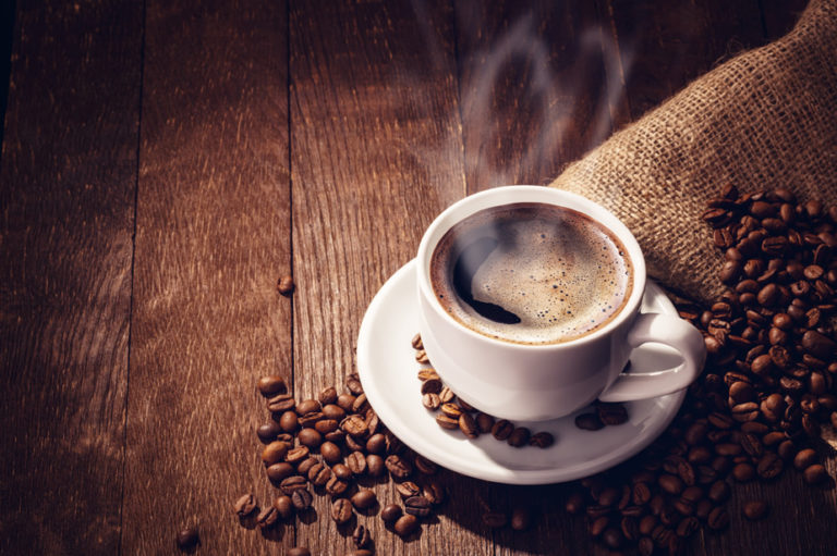 How to Stop Drinking Coffee Without Caffeine Withdrawal Symptoms