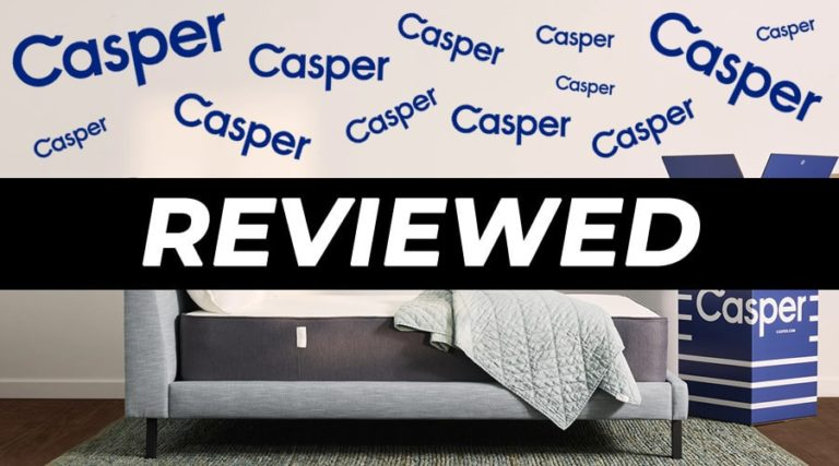 Casper Mattress Review