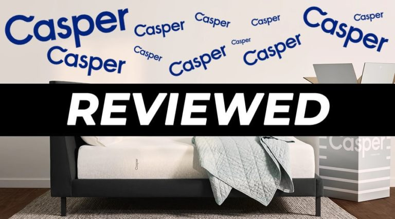 Casper Wave Mattress Review
