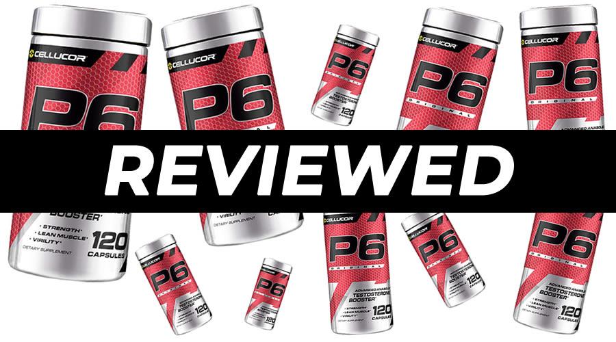 Cellucor P6 Original Review