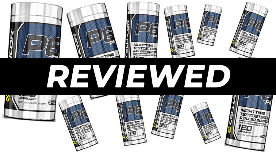 Cellucor P6 PM Review