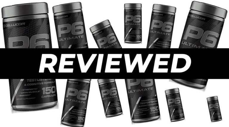 Cellucor P6 Ultimate Review
