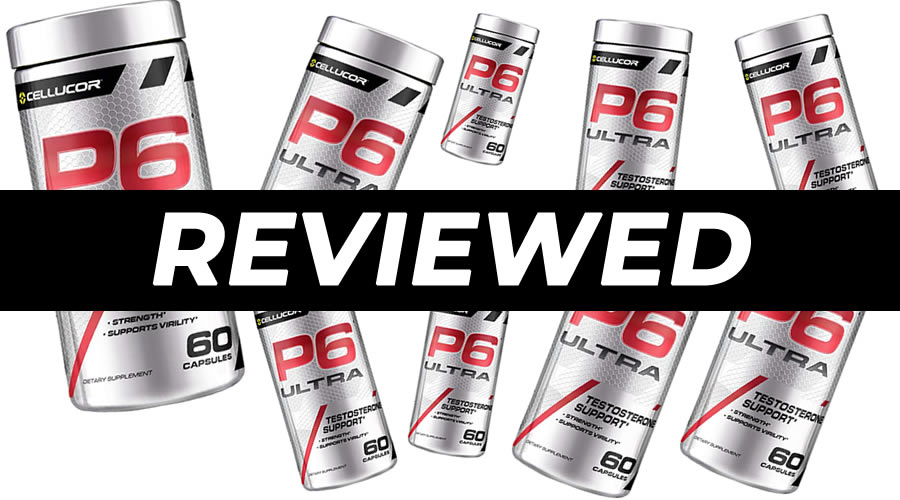 Cellucor P6 Ultra Review