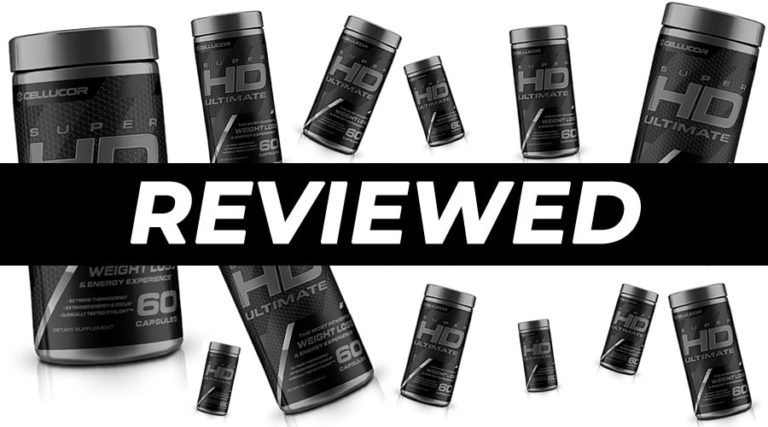 Cellucor SuperHD Ultimate Review