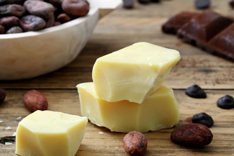 Is Cocoa Butter Vegan and Dairy Free?