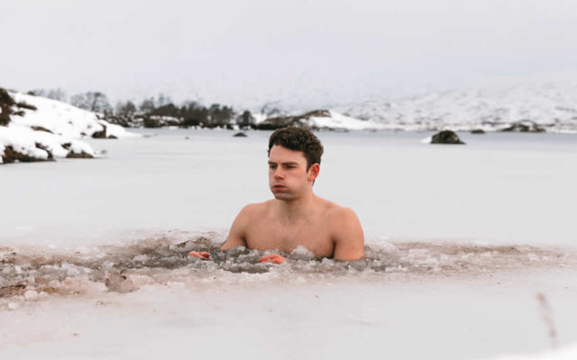 7 Amazing Cold Water Therapy Benefits