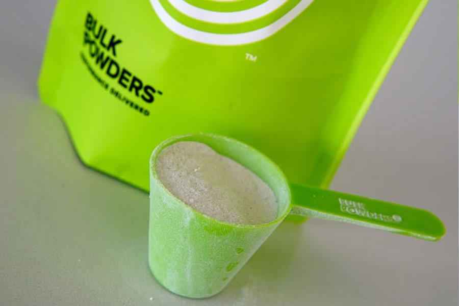 Complete Pre Workout Bulk Powders