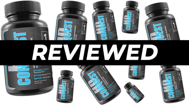 Conquest HD by 1st Phorm Review