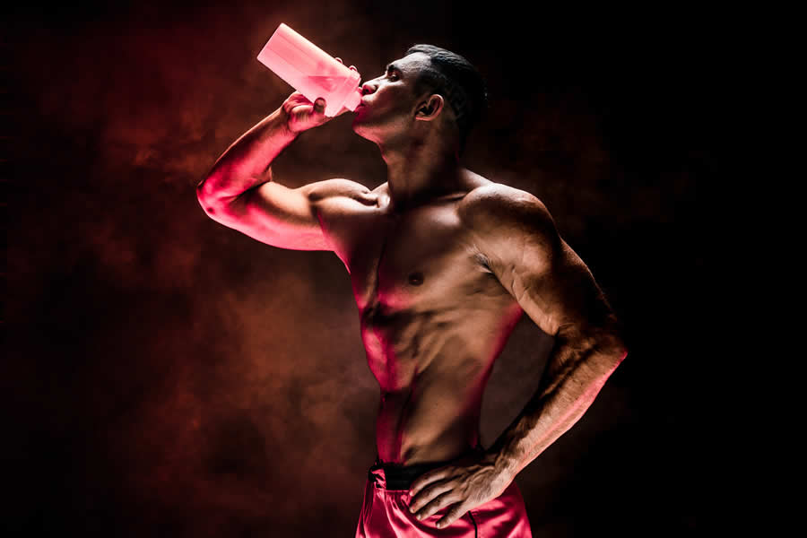 Pre workout supplements are incredibly popular these days (Photo: Adobe Stock)