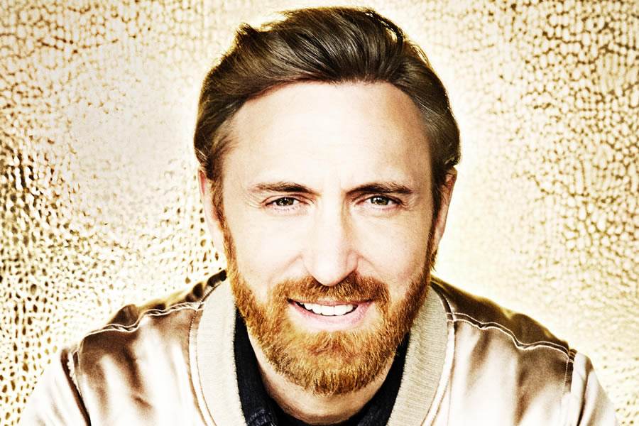 David Guetta - Age | Height | Net Worth | Girlfriend