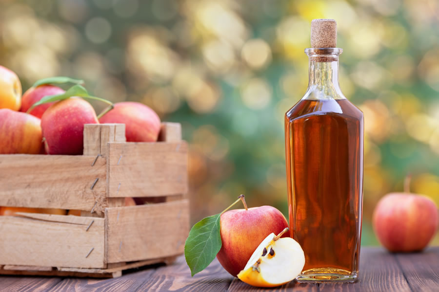 Does Apple Cider Vinegar Break A Fast?
