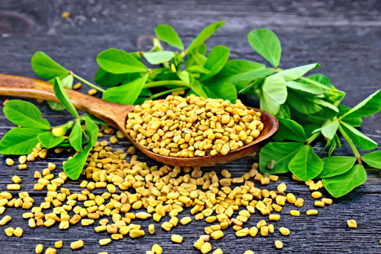 Does Fenugreek Boost Testosterone?