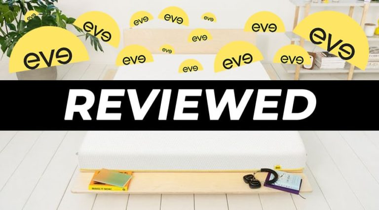 Eve Light Mattress Review