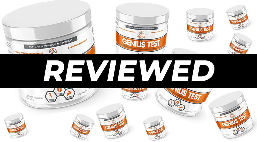 Genius Test Review