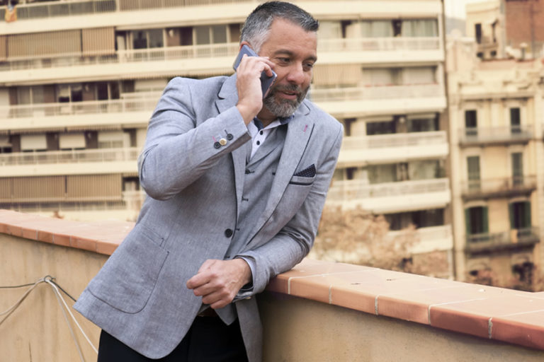 Guillem Balague on humbleness, motivation and being proactive
