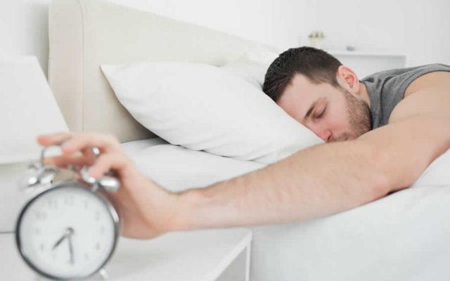 How to Sleep Better – Nick Littlehales interview
