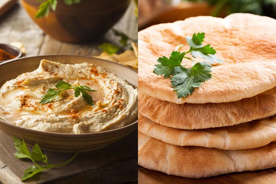 Are Hummus and Pita Bread Vegan Friendly?