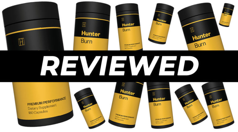 Hunter Burn Supplement Review