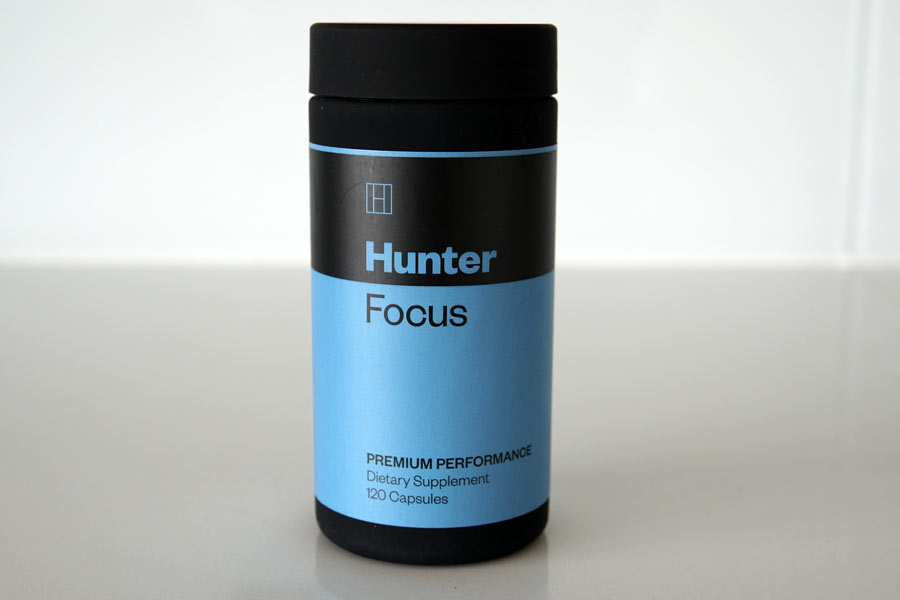 Hunter Focus